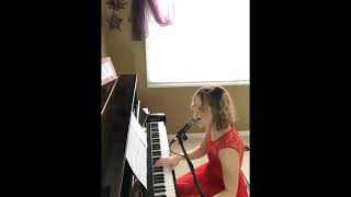 Baby Baby All The Time, In The Style Of Diana Krall