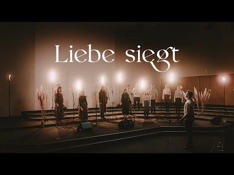 """Videoclip LIED 2 """"Liebe siegt"""""""