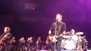 Bruce Springsteen - Mountain of Love