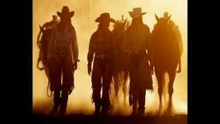 Let there be Cowgirls  video   (Made by   Mooneyfl66@yahoo.com.)