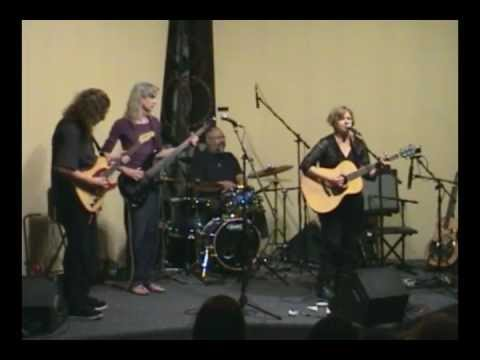 Deb Seymour - I've Woken Up (From You) - Live in Boulder 9/22/12