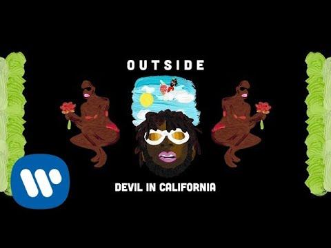 Burna Boy - Devil in California