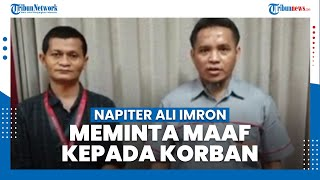 Napiter Ali Imron Meminta Maaf kepada Korban Insiden dari Bom Bali I