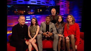 Gambar cover First Aid Kit - It's A Shame, The Graham Norton Show 2018