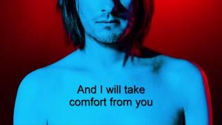 Steven Wilson   Pariah (Lyric Video) Ft. Ninet Tayeb