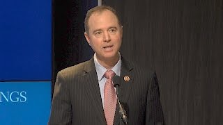 Rep Adam Schiff: 5 steps Congress can take to enlarge circle of freedom
