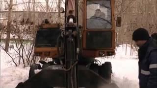 ЧП произошло в Первомайском районе Димитровграда