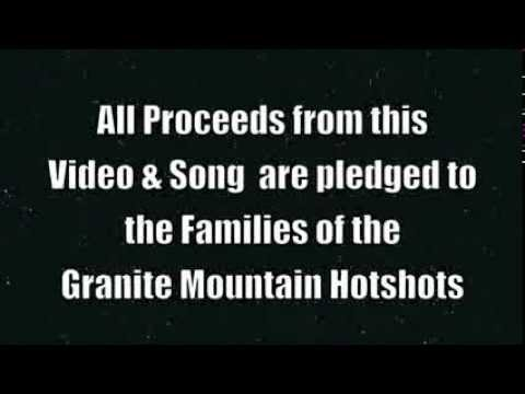 Heroes of Yarnell Hill