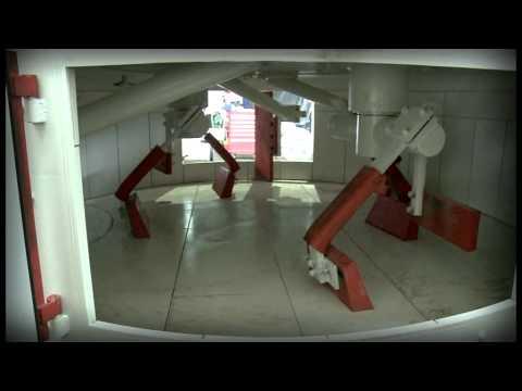 Techmatik - Mieszarki planetarne do betonu / concrete mixers - zdjęcie
