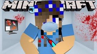 Minecraft school little carly little lizard network has been taken minecraft jobs little carly adventures working in the hospital wlittle kelly publicscrutiny Gallery