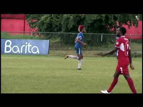 Portmore VS. Boyz Town Football