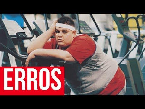 Come si perde il grasso della pancia