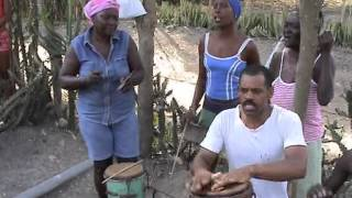 Haiti in Cuba - La Caridad de Ramón