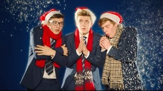 Sleigh Ride - Christmas Charity Single - Out of the Blue