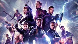 "Audio Network - Torsion (""Avengers: Endgame"" Special Look Trailer Music)"
