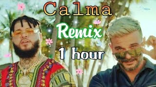 Descargar MP3 de Calma Remix Pedro Capo Farruko