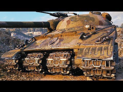 Object 279 (e) - MOST OP TANK IN GAME - World of Tanks Gameplay