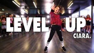 Ciara   Level Up | Street Dance | Choreography Sabrina Lonis
