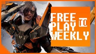 Free To Play Weekly – LawBreakers Ceases Development, Rules Out Free To Play! Ep 316