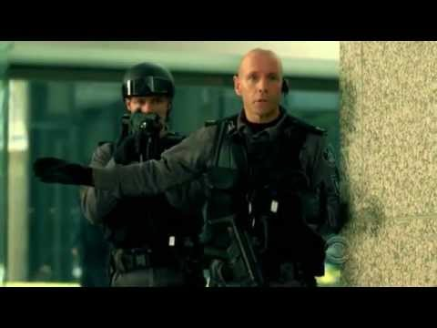 Flashpoint -  S02E01 - Business as Usual