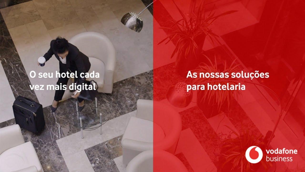 Soluções para a hotelaria