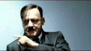 Hitler sings a Pokemon theme song cover