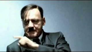 Hitler sings a Pokemon theme song cover