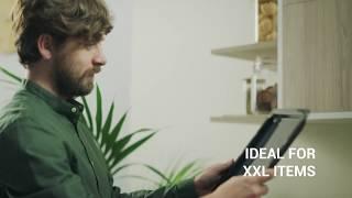 Indesit Extra Size | New Indesit Dishwasher Range Advert