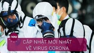 Diễn biến mới nhất về dịch bệnh virus Corona | VTC Now