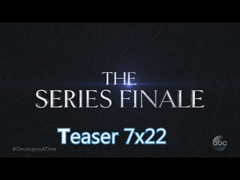 Once Upon a Time 7x22 Promo Teaser  Season 7 Episode 22 Promo Series Finale Part 2