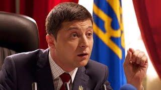 Почему Зеленский ПОБЕДИТ на выборах президента Украины