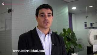 Visita virtual al Instituto Madrileño de Fertilidad - IMF