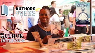 An Interview with author Kenza Gumbs