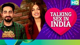 Talking Sex In India - Shubh Mangal Saavdhan