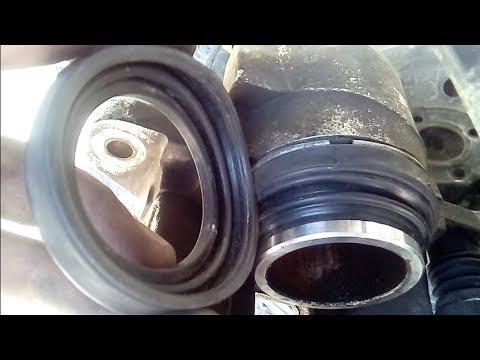 Пыльник тормозного цилиндра суппорта от ваз 2108 подходит на рено логан