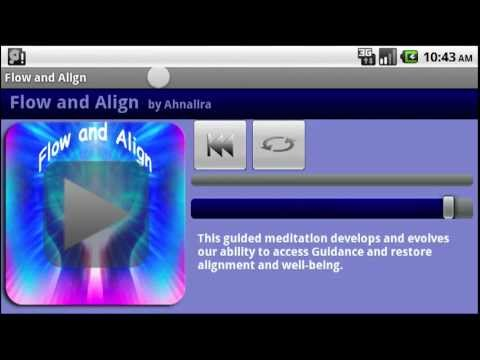 Video of Align Within Meditations