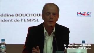 Guillaume JOBIN le métier de journalisme