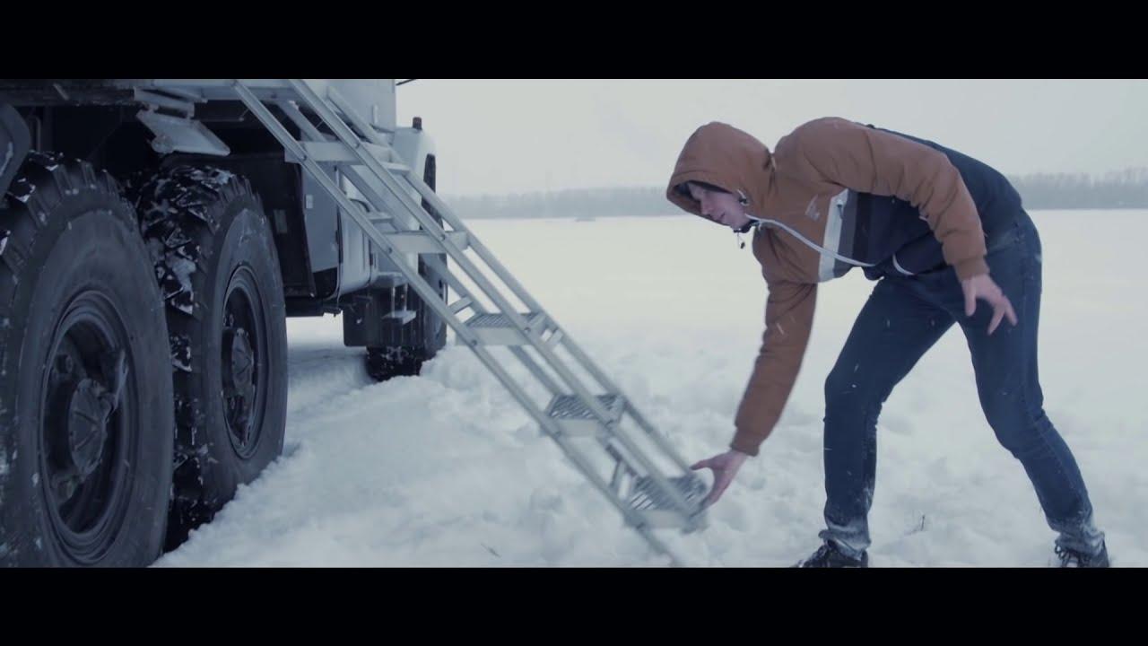 Видео ВолгаТрейд