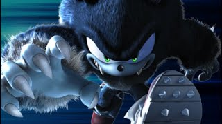 Sonic Unleashed Pelicula Completa L Escenas Del Juego ESPAÑOL Sub