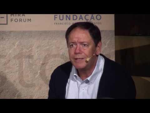 Vídeo da apresentação do livro «Ainda aqui estou», de Patrícia Carvalho