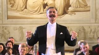 """Glinka. Life for the Tzar. Finale. М.И. Глинка. Финал (""""Славься"""") из оперы """"Жизнь за Царя"""""""