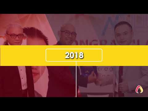 OUR ACHIEVEMENT 2016-2018 BY ASTRONACCI