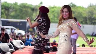 LIWONG - Evis BP 5 Indosiar Feat Ria Andika - ERVINA Anniversary 1st Jepara