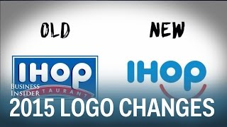 The 10 best logo changes of 2015