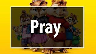 Sam Smith - Pray (Chipmunks version)