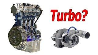 Turbo tăng áp là gì và ưu nhược điểm của turbo tăng áp   Lucky Luan