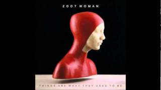 Zoot Woman - Saturation
