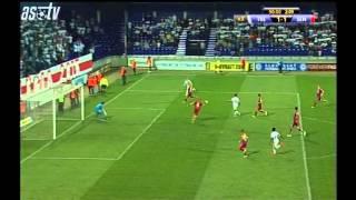 Zostrih finále Slovnaft Cupu Trenčín - Senica 3:2 pen (so súhlasom TV Dajto)