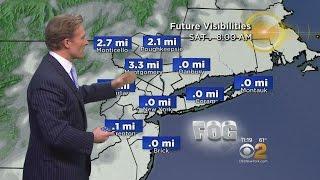 11 P.M. Weather: 02.24.17