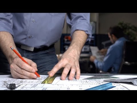 Architectural Drafting video thumbnail